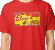 Eleven Brand Waffles - Stranger Things Classic T-Shirt