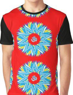 Radiant Om... Graphic T-Shirt