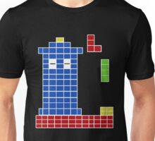 "Nostalgic ""Whos' Game"" design Unisex T-Shirt"