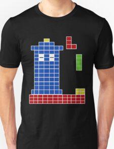 """Nostalgic """"Whos' Game"""" design T-Shirt"""