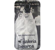 Daniel Gomez - Galeria Belarca Samsung Galaxy Case/Skin