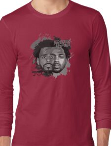 Cole and Kendrick gray Long Sleeve T-Shirt
