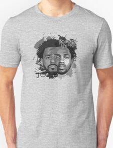 Cole and Kendrick gray T-Shirt