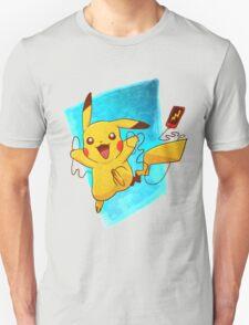 Charge! Unisex T-Shirt