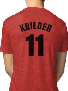Ali Krieger - 11 Tri-blend T-Shirt