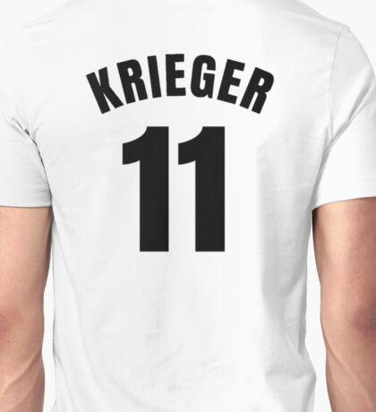 Ali Krieger - 11 Unisex T-Shirt