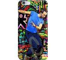 COLDPLAY iPhone Case/Skin