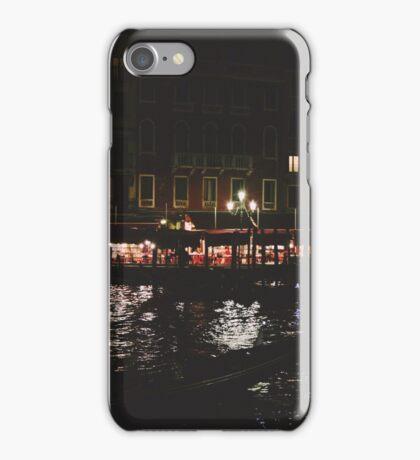 Venetian Evening iPhone Case/Skin