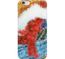 Christmas Tree Decoration iPhone Case/Skin