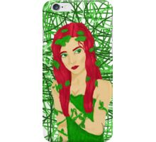 Poison Control iPhone Case/Skin