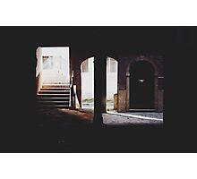 A Quiet Corner of Venice Photographic Print