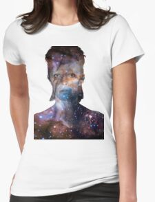 Ziggy - Starman Womens Fitted T-Shirt