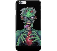 Soy un Zombie (I am a Zombie) iPhone Case/Skin