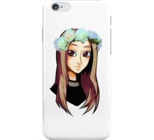 Zoe Benson  iPhone Case/Skin