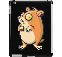 Caffeinated Hamster iPad Case/Skin