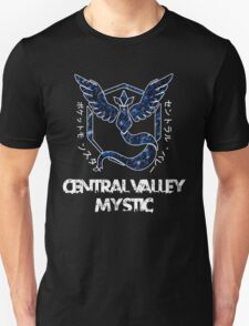 Central Valley Mystic Unisex T-Shirt
