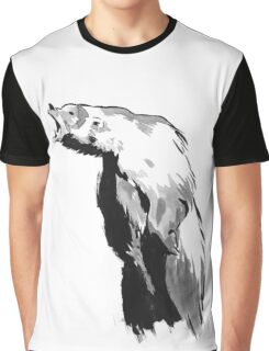Papa Bear Graphic T-Shirt