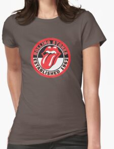 Rolling Stone Womens Fitted T-Shirt