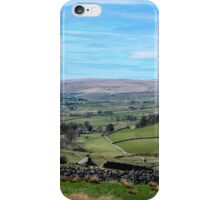 England - Yorkshire Dales iPhone Case/Skin