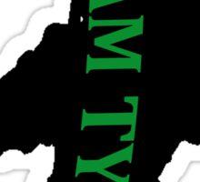 Team Tytree Sticker