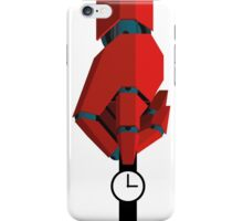 Whats the time? iPhone Case/Skin