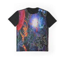 Discover Gods Son* Graphic T-Shirt
