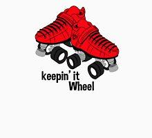 Keepin It Wheel Unisex T-Shirt