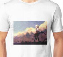 Starfall summer Unisex T-Shirt