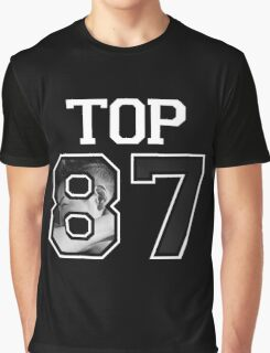 BIGBANG - TOP 87 Graphic T-Shirt