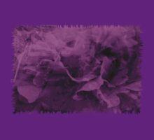 Purple Emotions - JUSTART © T-Shirt