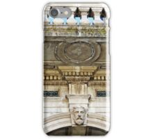 Post Office Decoration iPhone Case/Skin