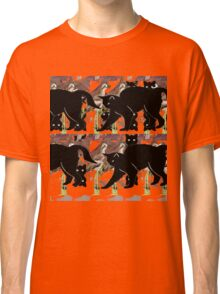 Prey of Cats And Wildlife  Classic T-Shirt
