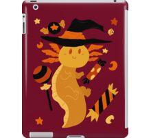 Halloween Candy Axolotl iPad Case/Skin