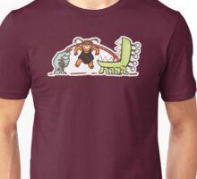 Playground Monsters #1 Unisex T-Shirt