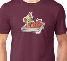 Playground Monsters #3 Unisex T-Shirt