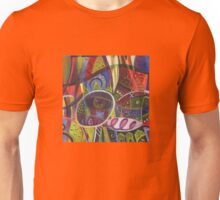 The Joy of Design X Unisex T-Shirt
