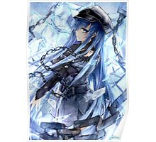 esdeath Poster