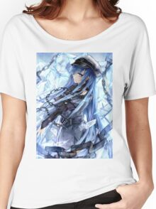 esdeath Women's Relaxed Fit T-Shirt