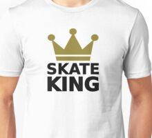 Skate King Unisex T-Shirt
