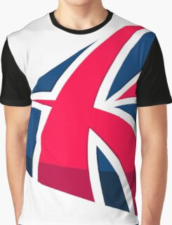 British 578 Graphic T-Shirt