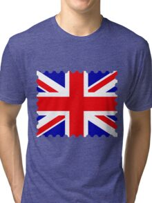 London Pos 578 Tri-blend T-Shirt