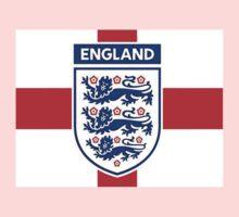 England 578 Baby Tee