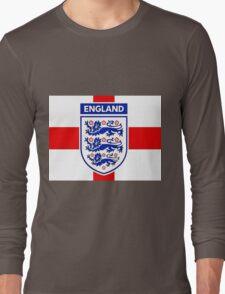 England 578 Long Sleeve T-Shirt