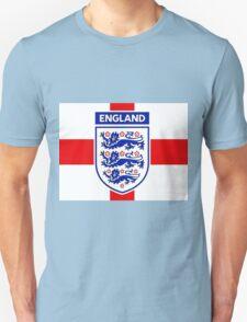 England 578 Unisex T-Shirt