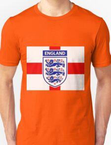 England 2 Unisex T-Shirt