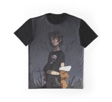 Di Angelo Graphic T-Shirt