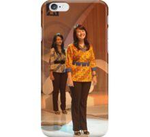 AXA indonesia employee iPhone Case/Skin