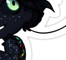 Aurora Chibi Sticker