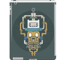 Finn X Jake iPad Case/Skin