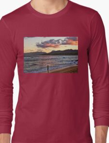 Beautiful Kauai  Long Sleeve T-Shirt